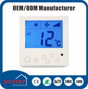 Central Air Conditioner Controller Thermostat pictures & photos