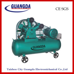 CE SGS 320L 15HP Mining Air Compressor (HTA-120) pictures & photos