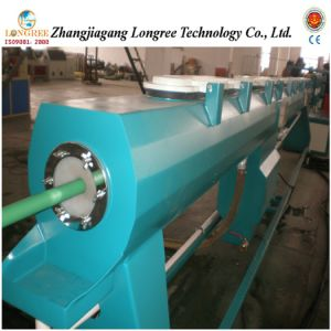 PPR/PP/PE/PVC Pipe Production Line, Plastic Pipe Extrusion Line pictures & photos