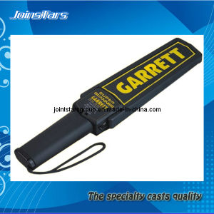 Detector-Hand Held Metal Detector-Super Scanner-Detector-Metal Detector-Needle Detector-Industrial Metal Detector-Metal Detectors-Sercurity Instruments pictures & photos