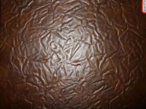 PU Leather For The Shoes