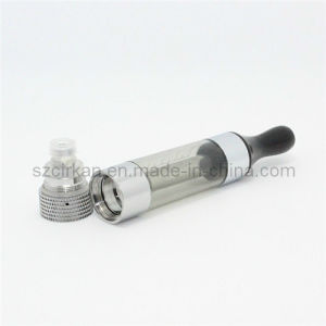 Newest Ecig, Ecigarette, Electronic Cigarette Atomizers F4 Grey