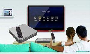 Android TV IPTV-Box (CA-EBOX-S12)