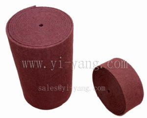Abrasive Scouring Pad (TJ4008) pictures & photos