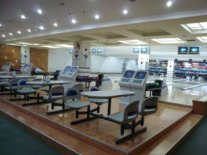 Bowling Equipment - 3