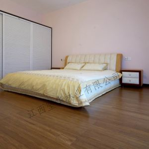 Bedroom - Carbonized Strand Woven Bamboo