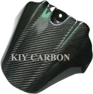 Motorcycle Parts Twill Carbon Fiber Rear Hugger pictures & photos