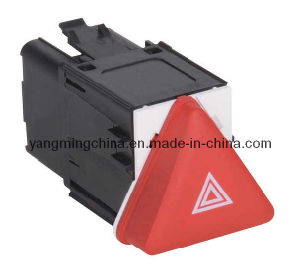 Warning Lamp Switch (1K0 953 509A)