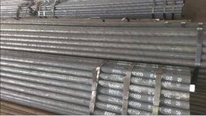 ASTM A106 Gr. Carbon Seamless Pipe/ Seamless Steel Pipe