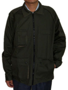 Workwear Jackets Work Uniform Supplier