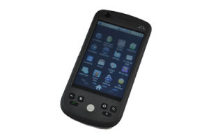 H6 Smart Phone With Android 2.1 System WiFi TV GPS Compass Single SIM