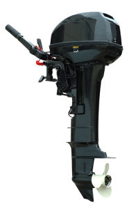 Outboards 9.9HP (2-Stroke)