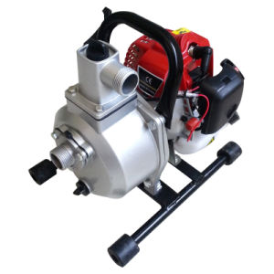 Gasoline Water Pump for Garden pictures & photos