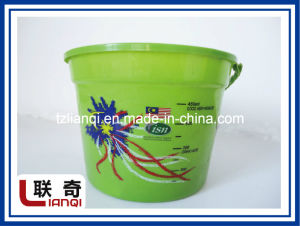 Heat Transfer Film for PP Plastic Pail pictures & photos