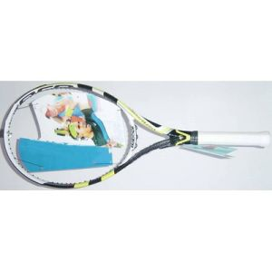 New Brand Tennis Racket Graphite pictures & photos