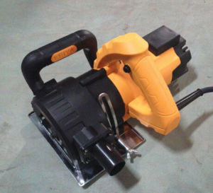 125mm 2000W Soft Start Electric Wall Chaser (LY155-01) pictures & photos