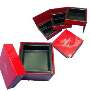 Gift Paper Box/Jewelry Box/Cosmetic Box (CP4058)