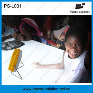 Portable Solar Lamp with 3 Years Warranty pictures & photos