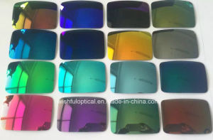 PC Polrized Lens Color pictures & photos