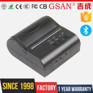 Network Receipt Printer Handheld Barcode Label Printer Hand Label Printer pictures & photos