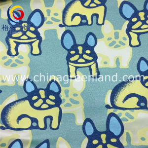 Polyester Yarn Dyed Jacquard Fabric for Garment Textile (GLLML086) pictures & photos