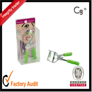 Wholesale China Plastic Handle Asian Eyelash Curler pictures & photos
