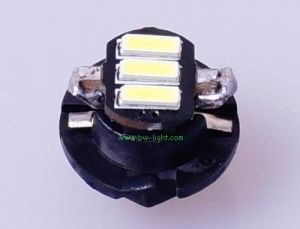 Car Accessory Car Part LED Car Instrument Light (T5-B8.4D-003W4014) pictures & photos