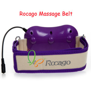 360 Degree Slimming Massage Belt Health Care Massage Belt pictures & photos