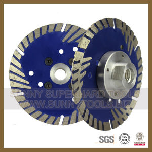 Diamond Small Blade for Stone Concrete Cutting (SY-1967) pictures & photos