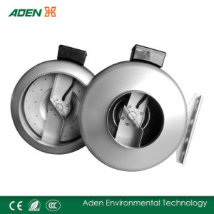 Large Air Volume Circular Air Extractor Fans