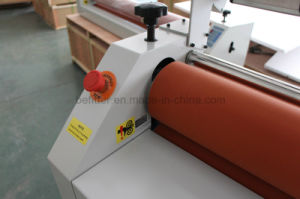 "BFT-1600CJ 1600mm 63"" Semi-Auto Cold Laminator pictures & photos"