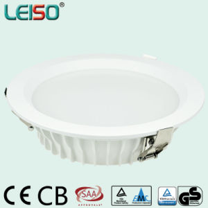 "8"" 25W High Power LED Down Light with TUV Approved pictures & photos"