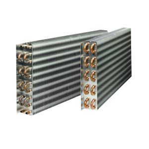 Copper Fin Type Condenser for Freezer pictures & photos