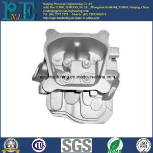Precision Die Cast Steel Casting Auto Parts