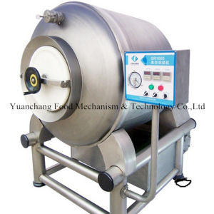 Meat /Poltury /Chicken Bodily or Elements Vacuum Marinator pictures & photos