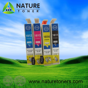 Compatible Ink Cartridge for Epson Printer XP-30/XP-102/XP-202/XP-305/XP-405 pictures & photos