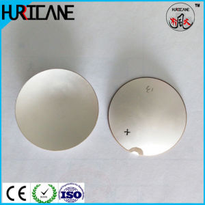 Hifu Piezo Ceramic for Ultrasonic Transducer