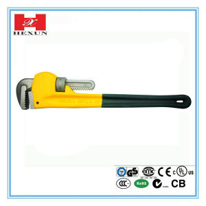 High Quality Pipe Wrench China Supplier
