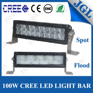 E-MARK 96W CREE LED Light Bar for Offroad 4X4