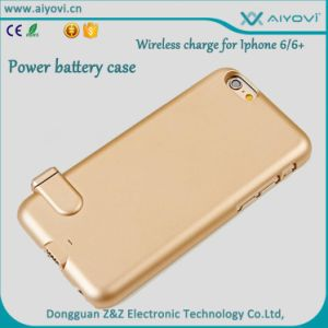 External Power Bank Battery Charger Case for iPhone