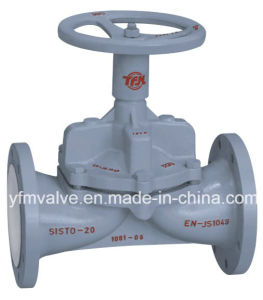 China lined weir diaphragm valve for chemical industry china valve lined weir diaphragm valve for chemical industry ccuart Image collections
