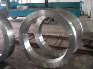 Casting Open Die Forging Ring pictures & photos