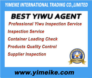 Professional Yiwu Inspection Service Container Loading Check pictures & photos