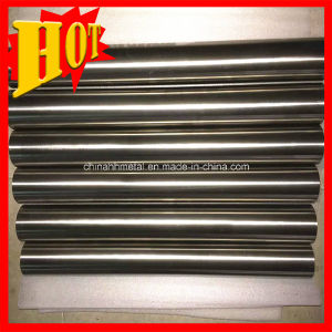 ASTM B387 Mo1 Polished Molybdenum Bar Heating Element for Sale
