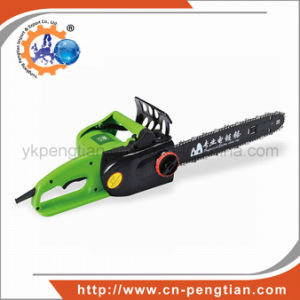 High Quality 2.2kw Ec5316 Electric Chainsaw with Quality Warranty pictures & photos