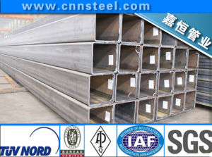 Carbon Steel Welded Square Steel Hollow Section Tube