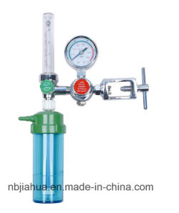 Pin Index Medical Oxygen Regulator Ce 0120 ISO13485 Certified pictures & photos