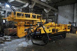 40m 130mm Hydrological Rock Powerstation Construction Anchor Drilling Rig pictures & photos
