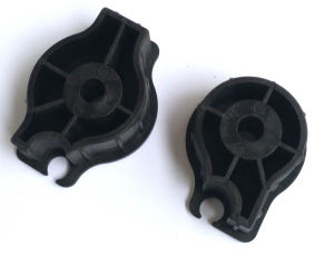 Plastic Parts Plastic Injection Part pictures & photos