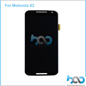 LCD Screen Display for Motorola X2 Touch Screen